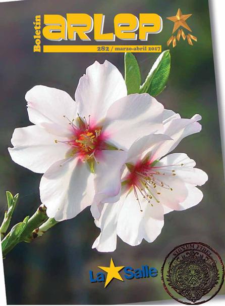 Nuevo Boletín del Distrito ARLEP