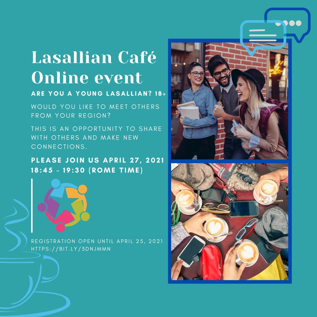 Lasallian Cafe 2