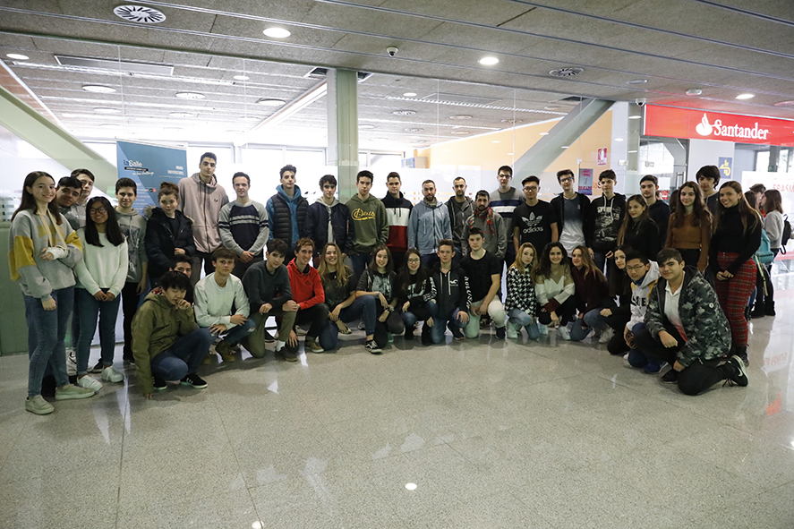 foto participantes